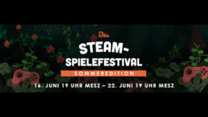 Steam Games Festival