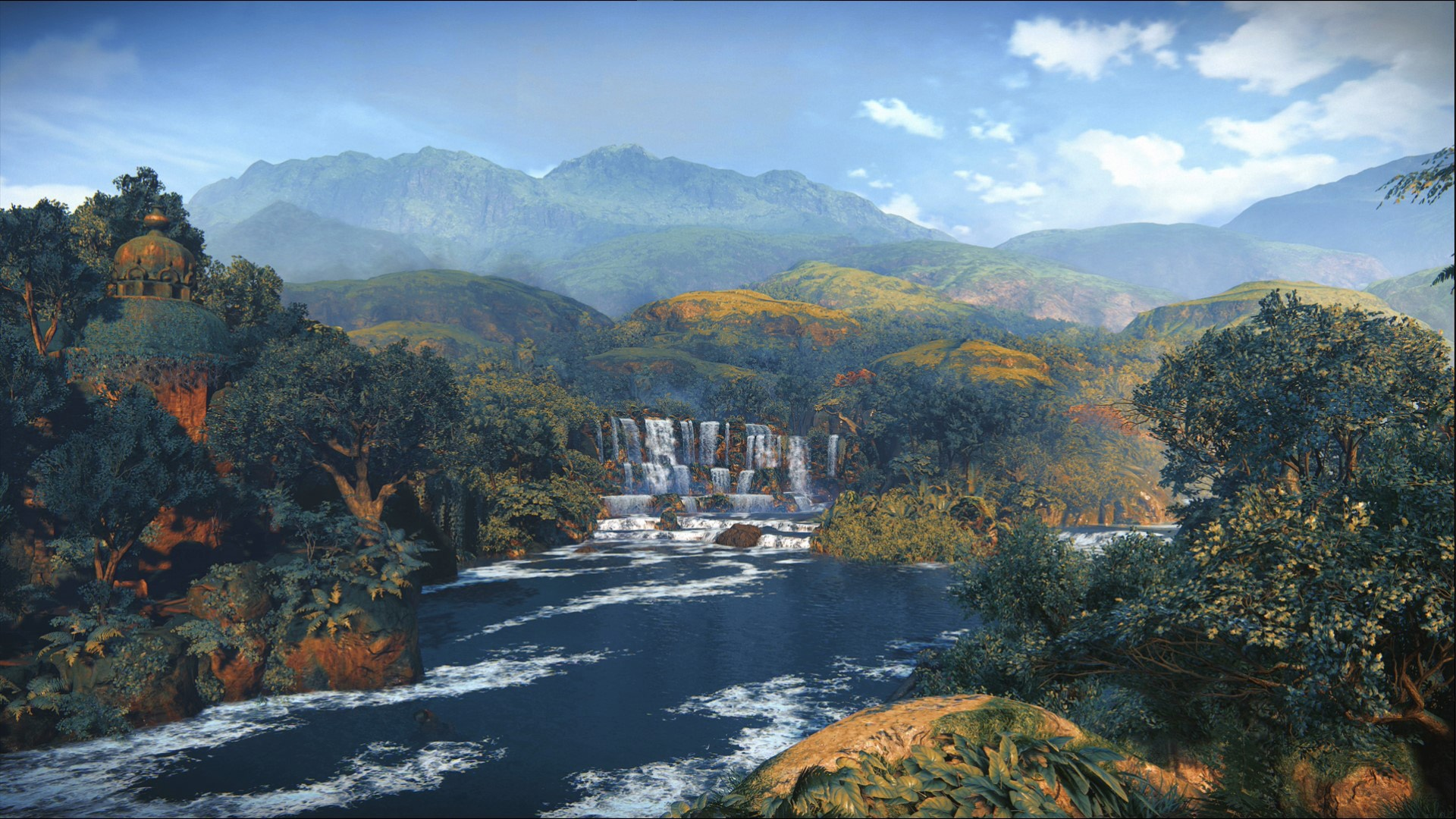 Uncharted: The Lost Lagacy – Review